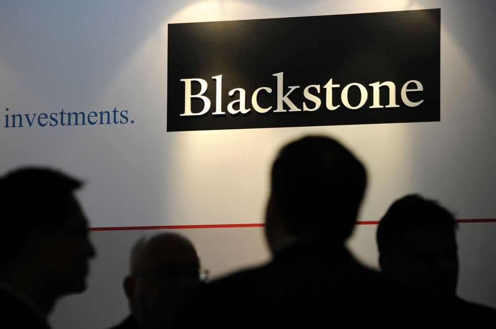 Blackstone Hires Tech Exec With Wall Street Resume
