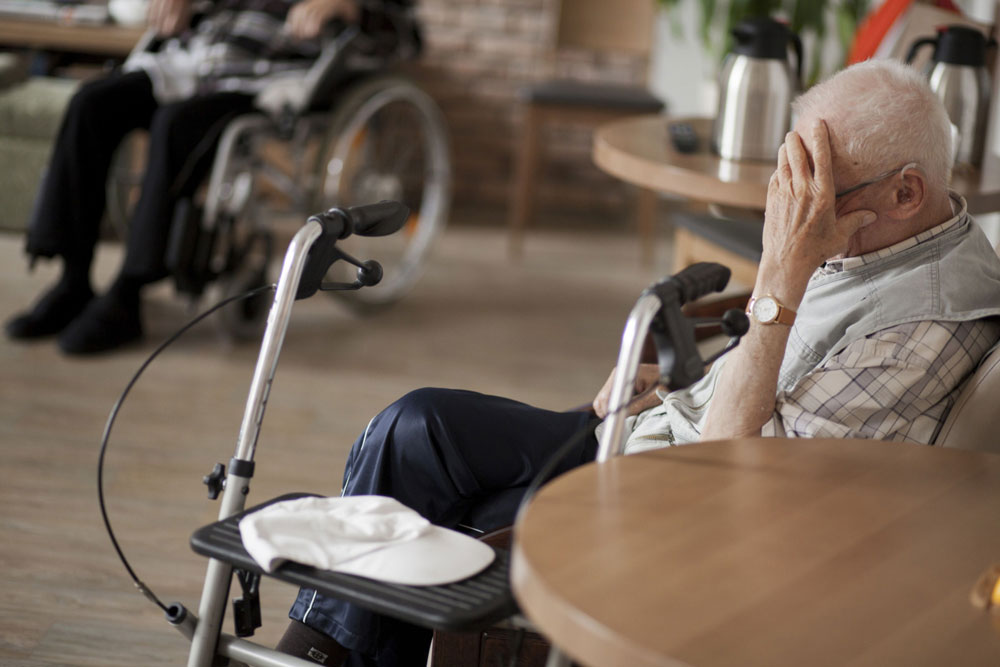 Private Equity-Backed Nursing Homes Are Bad for Patients, Research Shows