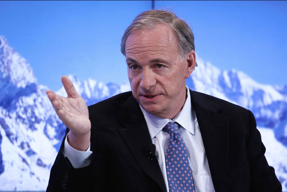 Ray Dalio's Dire Warnings