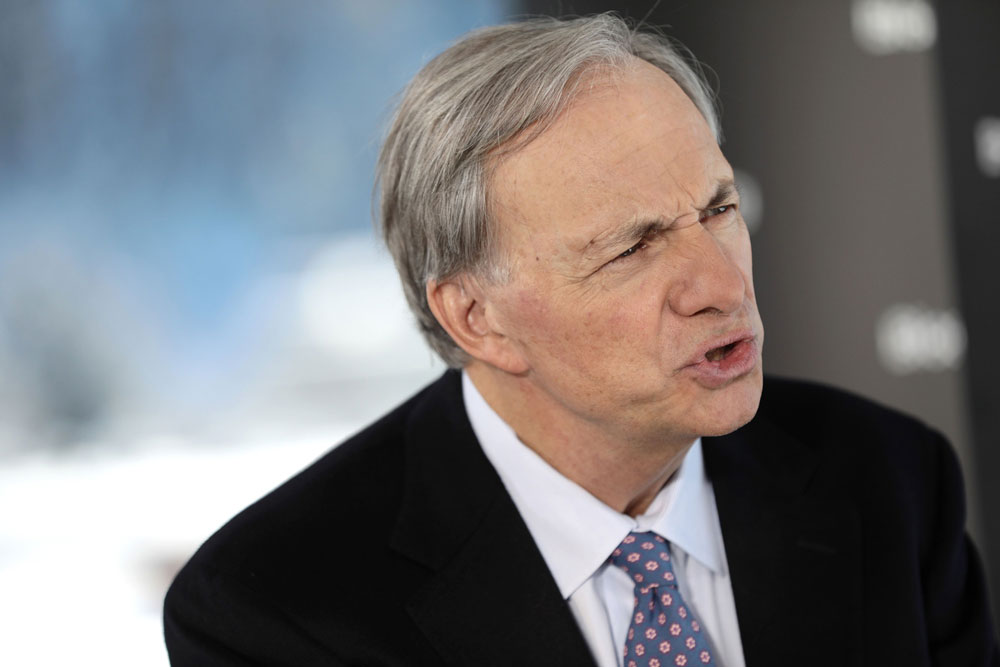 Ray Dalio: Damage From Coronavirus Will Be 'Much Greater' Than Reported