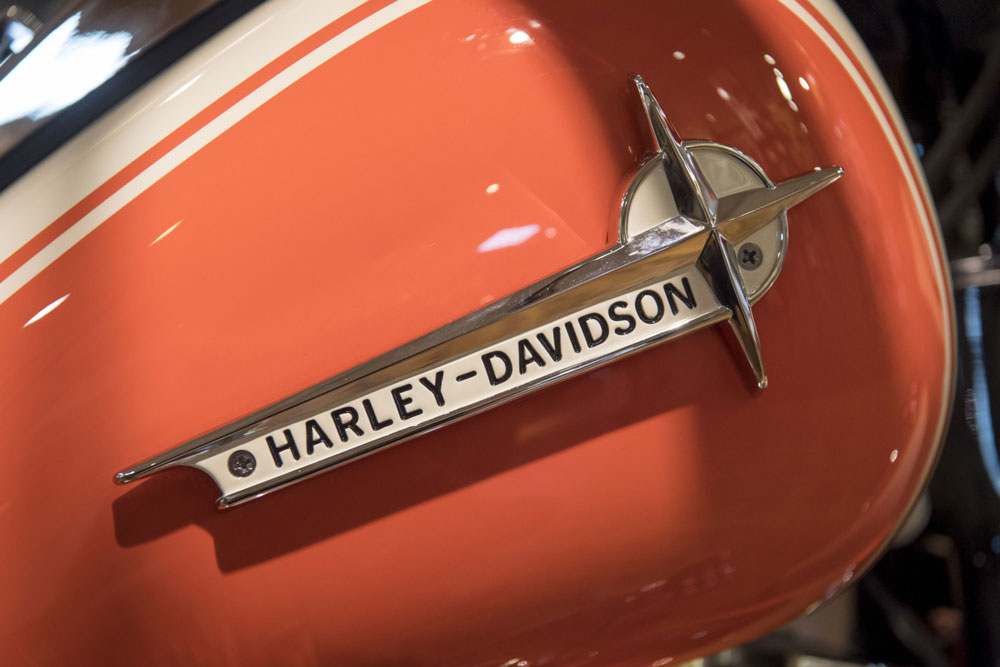 Behind Impala's Activist Fight With Harley-Davidson