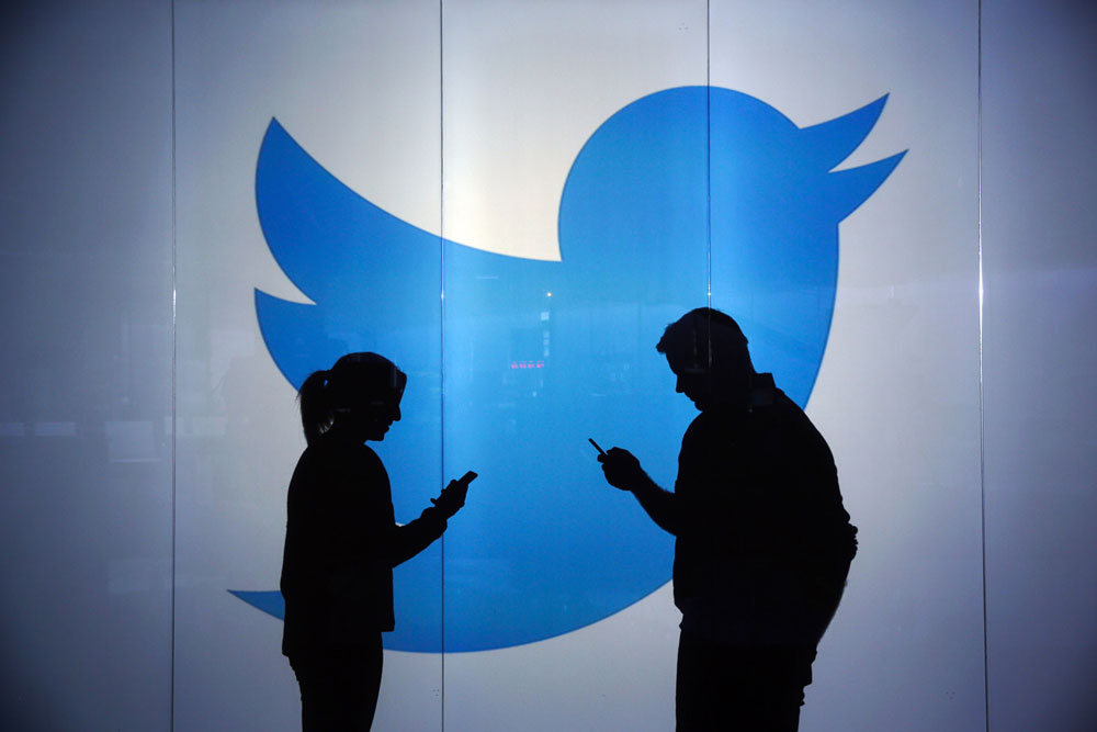 Twitter Mostly Avoids Stock Market Carnage After $1 Billion Silver Lake Deal