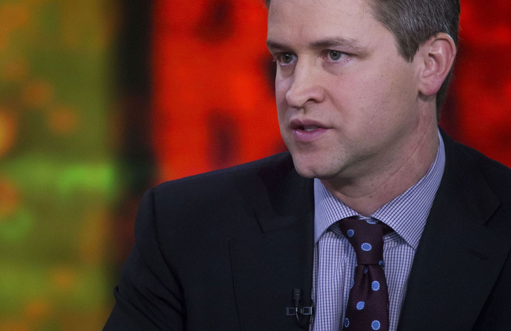 Jason Mudrick Is Battling With Investors Over This Hospital Company
