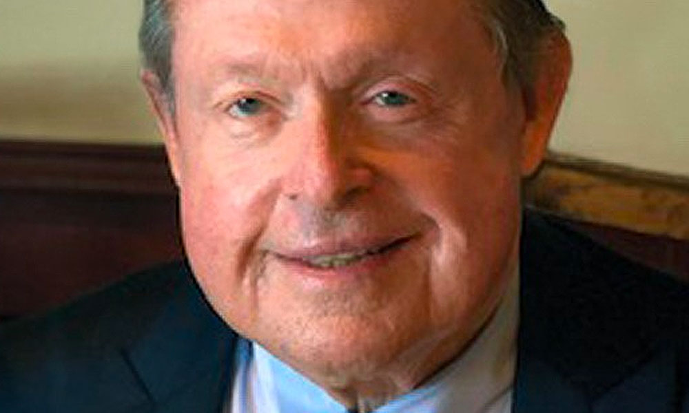 Pension Consulting Pioneer John Casey Has Died