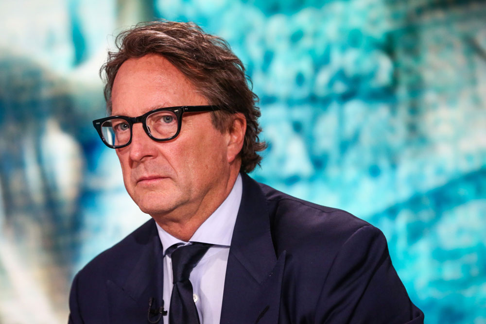 Indebted Phil Falcone Agrees to Forgo Bonus at HC2 in Midst of Proxy Fight