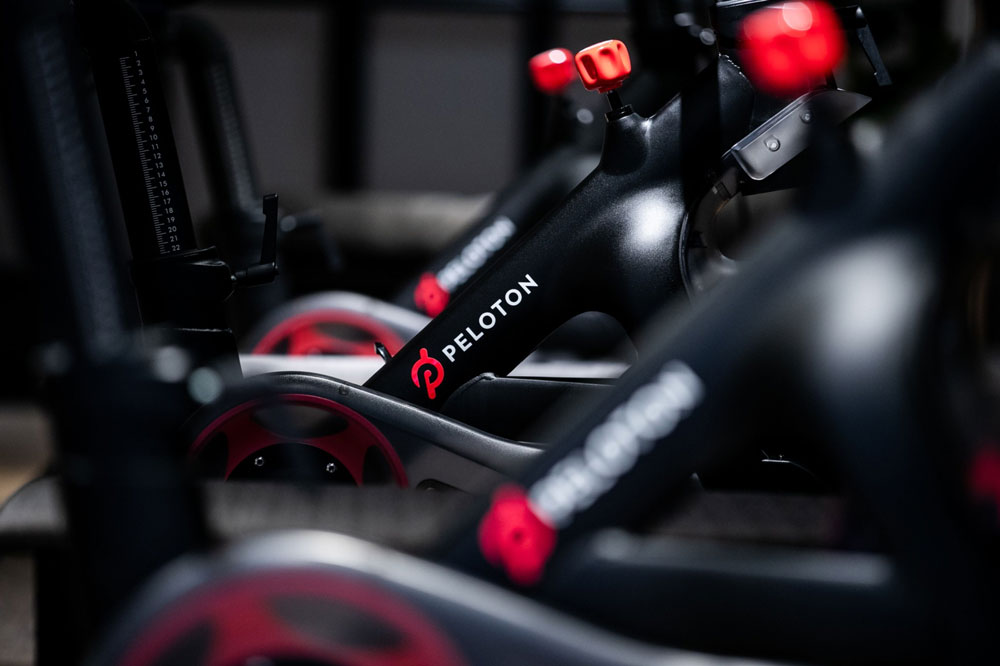 Why This Hedge Fund Is Betting Big on Peloton