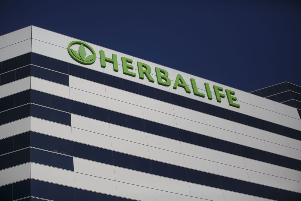 Bronte Capital's John Hempton Still Loves Herbalife