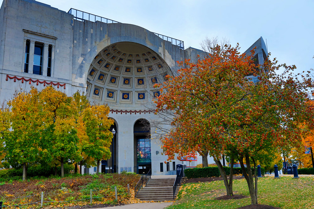 Ohio State University (Bigstock photo)