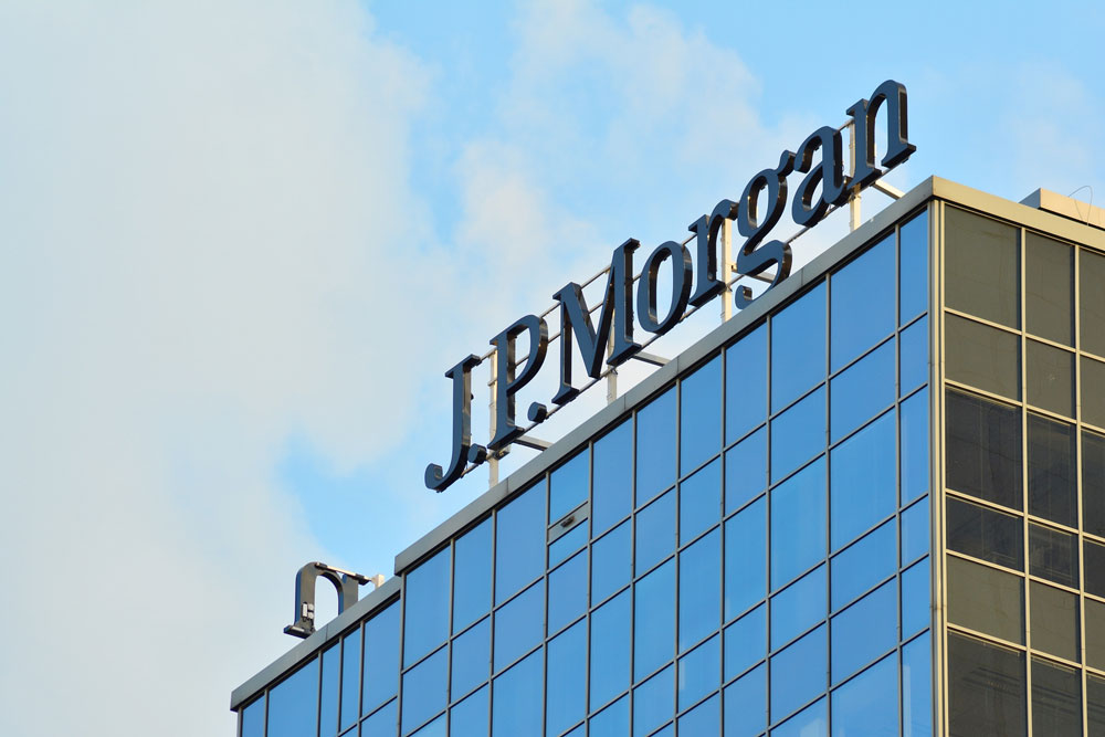 How JPMorgan Adapted to Selling Remotely